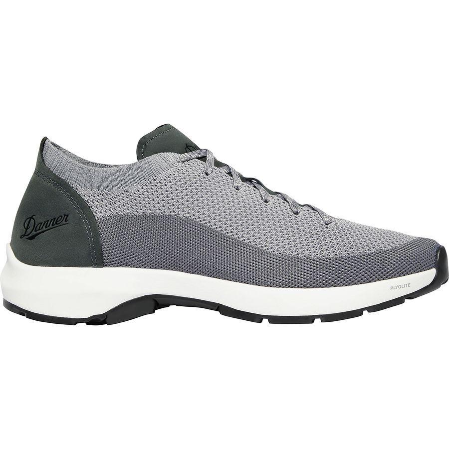 (取寄)ダナー メンズ キャプリーン ロウ ハイキングシューズ Danner Men's Caprine Low Hiking Shoe Gray
