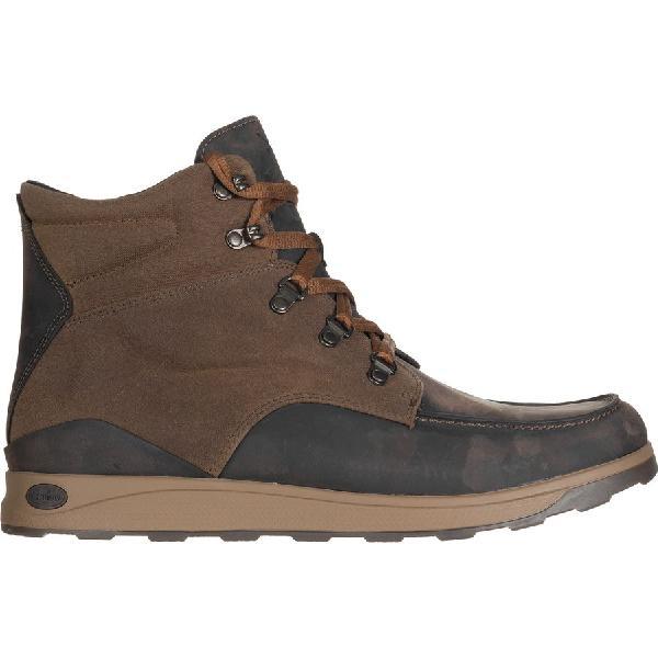 (取寄)チャコ メンズ ティトン ブーツ Chaco Men's Teton Boot Otter