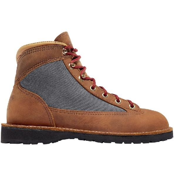 (取寄)ダナー レディース リッジ ブーツ Danner Women Ridge Boot Tan/Gray