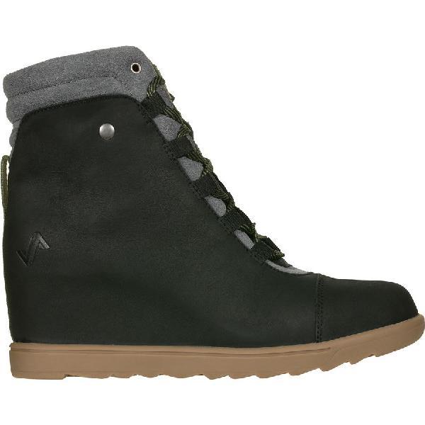 (取寄)フォーセイク レディース アルマ ブーツ Forsake Women Alma Boot Black