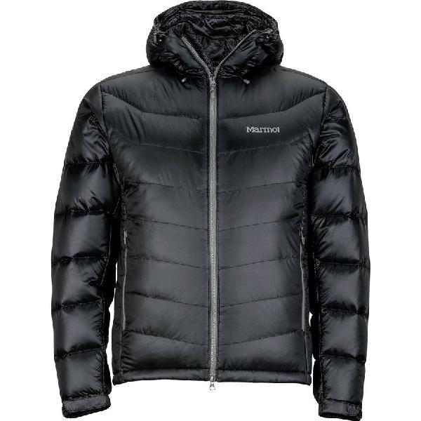 マーモット メンズ テラワット ダウン ジャケット ダウン ブラック 黒 Marmot Men's Terrawatt Down Jacket Black