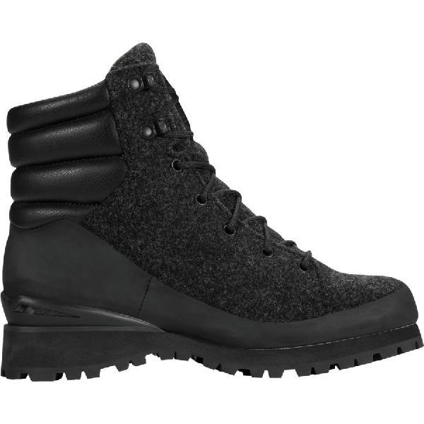 (取寄)ノースフェイス レディース Cryos ハイカー ブーツ The North Face Women Cryos Hiker Boot Tnf Black/Tnf Black