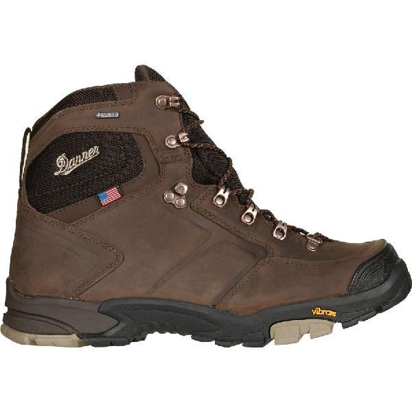 (取寄)ダナー メンズ マウント アダムス ハイキング ブーツ Danner Men's Mt. Adams Hiking Boot Brown