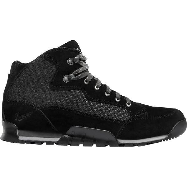 (取寄)ダナー メンズ スカイリッジ ブーツ Danner Men's Skyridge Boot Jet Black