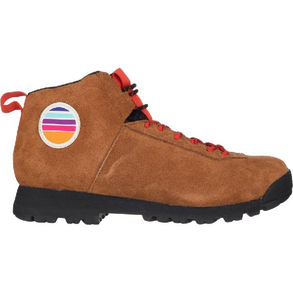 (取寄)Fronteer メンズ アワニー ハイカー シューズ Fronteer Men's Ahwahnee Hiker Shoe Grizzly