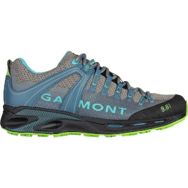 最新のデザイン (取寄)ガルモント Garmont メンズ 9.81スピード 3 ハイキングシューズ Garmont Men's 9.81 Speed Men's 9.81スピード III Hiking Shoe Anthracite/Blue, フランス菓子アルル:4a945c35 --- blablagames.net