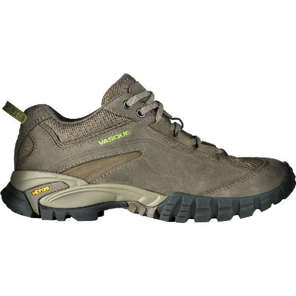 (取寄)バスク レディース マントラー 2.0 ハイキングシューズ Vasque Women Mantra 2.0 Hiking Shoe Bungee Cord/Bright Chartreuse