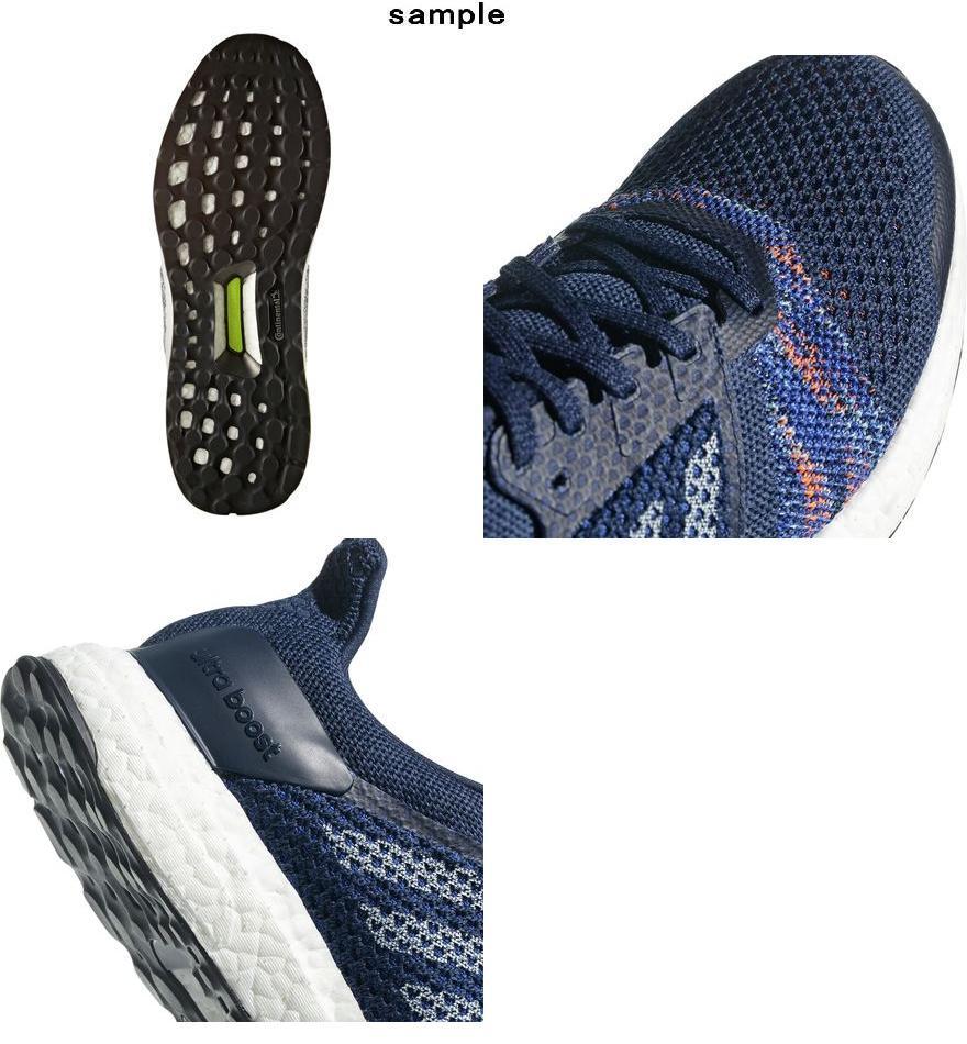 ee96853d2e1c2 (order) Adidas men ultra boost St running shoes Adidas Men s Ultraboost ST  Running Shoe Noble Indigo Footwear White Collegiate Navy