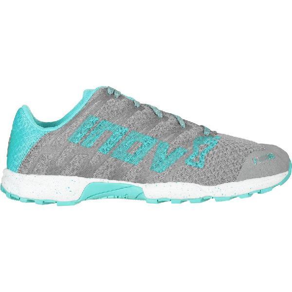 最も信頼できる (取寄)イノヴェイト 8 レディース F-Lite240スタンダード Running フィット ランニングシューズ Inov F-Lite 8 Women F-Lite 240 Standard Fit Running Shoe Grey/Blue/White, CROW 湘南バイカーズショップ:c00f3b43 --- rekishiwales.club