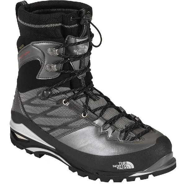 (取寄)ノースフェイス メンズ ヴェルト S4K アイス Gtx ブーツ The North Face Men's Verto S4K Ice GTX Boot Tnf Black/Zinc Grey