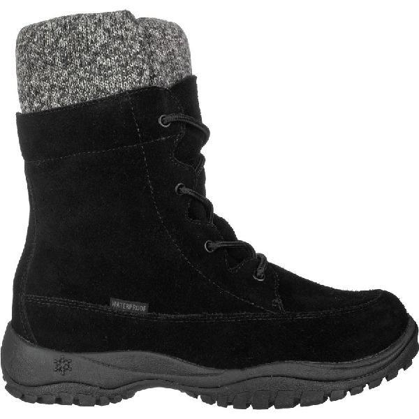 (取寄)バフィン レディース シャノン ブーツ Baffin Women Shannon Boot Black