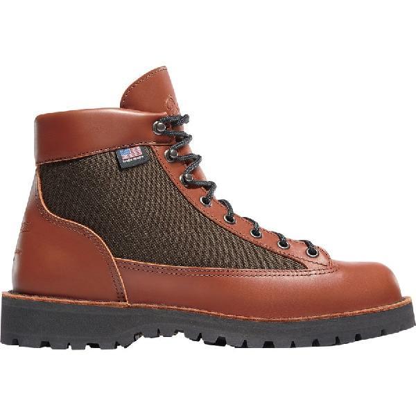 (取寄)ダナー メンズ ポートランド セレクト ライト ブーツ Danner Men's Portland Select Light Boot Cedar Brown