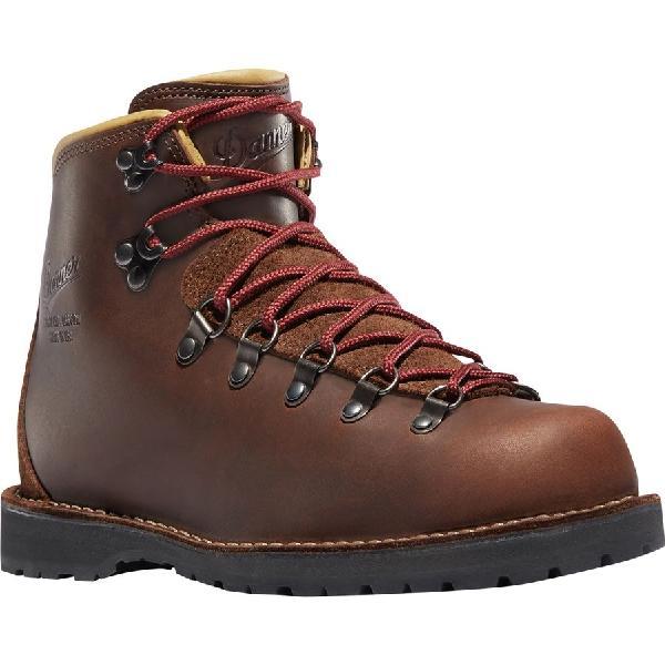(取寄)ダナー メンズ ポートランド セレクト マウンテン パス Gtx ブーツ Danner Men's Portland Select Mountain Pass GTX Boot Mink Oil