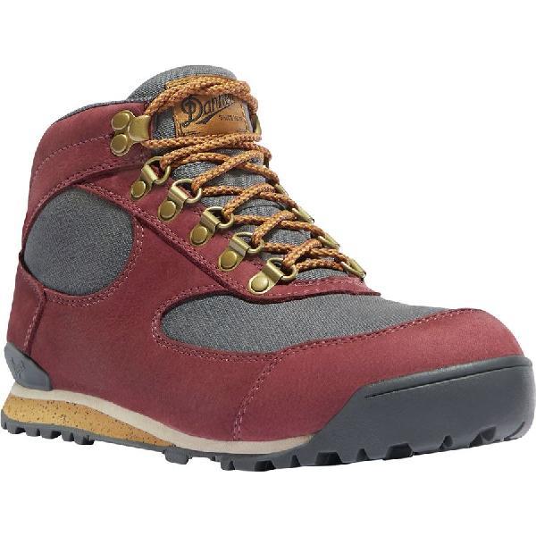 (取寄)ダナー レディース ジャグ ハイキング ブーツ Danner Women Jag Hiking Boot Sangria - Storm