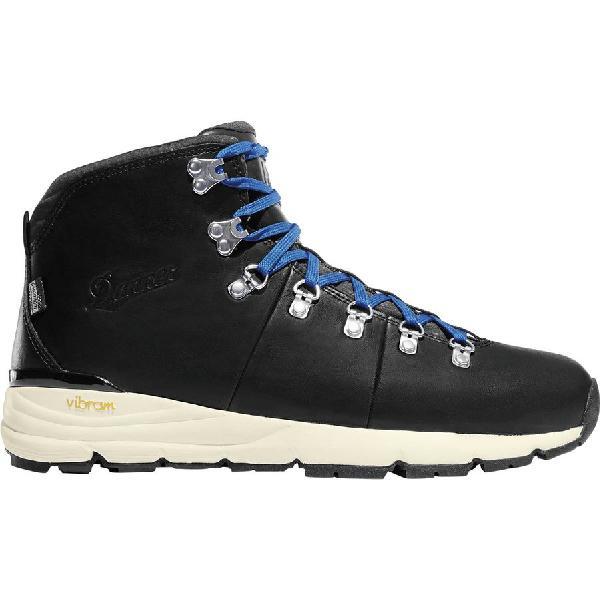 (取寄)ダナー メンズ マウンテン 600フル グレイン ハイキング ブーツ Danner Men's Mountain 600 Full Grain Hiking Boot Black