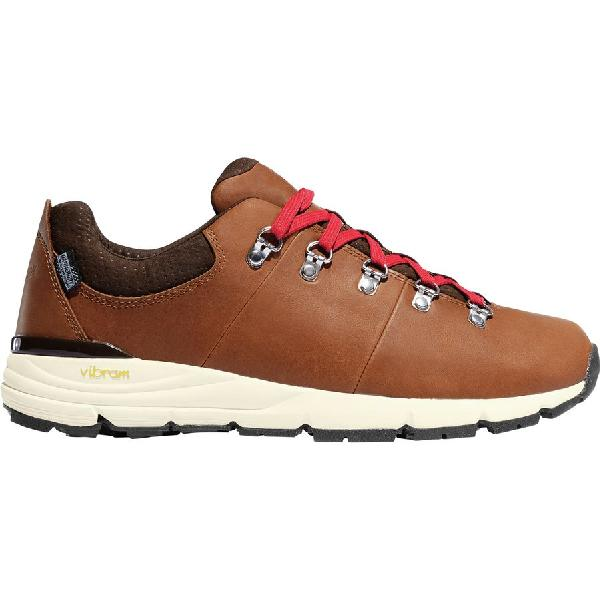 (取寄)ダナー メンズ マウンテン 600ロウ ドライ ハイキングシューズ Danner Men's Mountain 600 Low Dry Hiking Shoe Saddle Tan