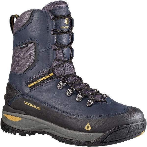 (取寄)バスク メンズ Snowburban 2 ウルトラドライ ウィンター ブーツ Vasque Men's Snowburban II UltraDry Winter Boot Ebony/Dried Tobacco