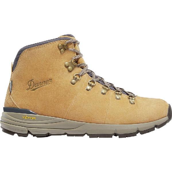 大人の上質  (取寄)ダナー Sand メンズ マウンテン 600 ハイキング ハイキング ブーツ Danner 600 Men's Mountain 600 Hiking Boot Sand, Ys factory:a133f20d --- hortafacil.dominiotemporario.com
