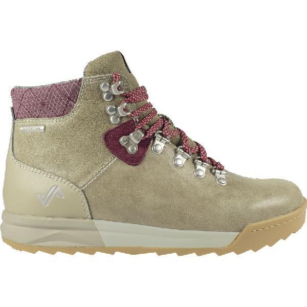 (取寄)フォーセイク レディース パッチ ハイキング ブーツ Forsake Women Patch Hiking Boot Timberwolf