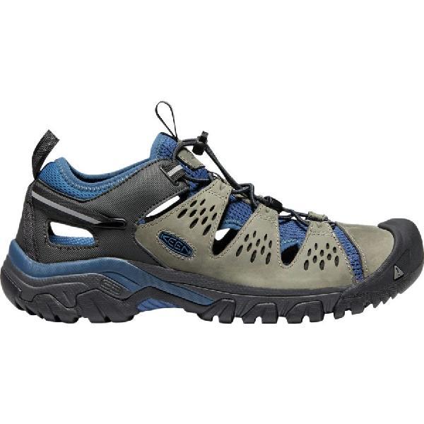 (取寄)キーン メンズ アロヨ 3 ハイキングシューズ KEEN Men's Arroyo III Hiking Shoe Empire/Blue Opal