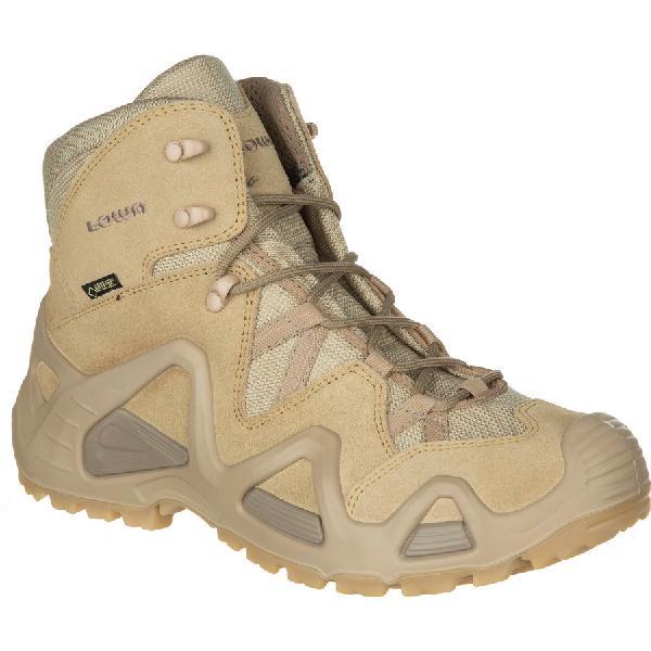(取寄)ローバー メンズ ゼファー Gtx ミッド TF ハイキング ブーツ Lowa Men's Zephyr GTX Mid TF Hiking Boot Desert