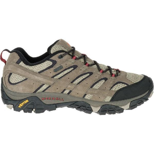 (取寄)メレル メンズ モアブ 2 ハイキングシューズ Merrell Men's Moab 2 Hiking Shoe Bark Brown