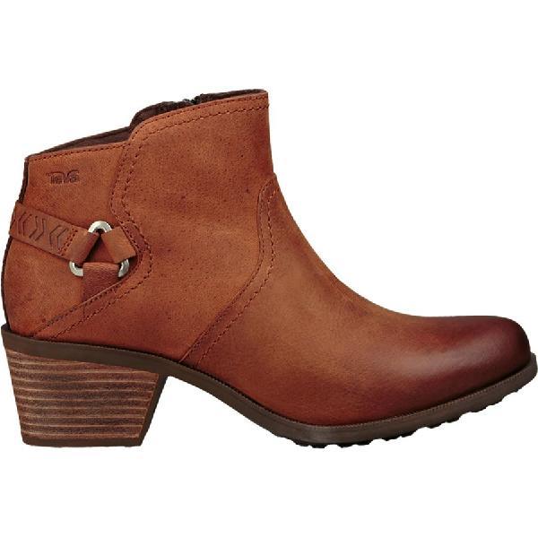 (取寄)テバ レディース フォクシー ブーツ Teva Women Foxy Boot Caramel
