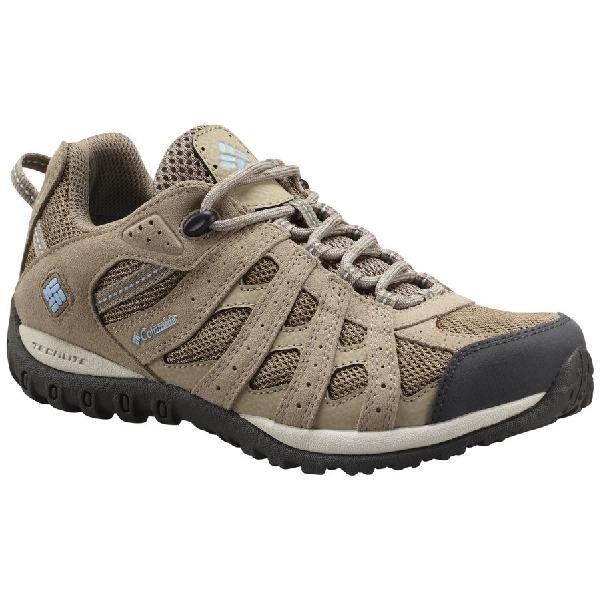 (取寄)コロンビア レディース レドモンド Shoe ハイキングシューズ Columbia Women Redmond Hiking Hiking Shoe Women Pebble/Sky Blue, アサミナミク:b6bc18a0 --- sunward.msk.ru