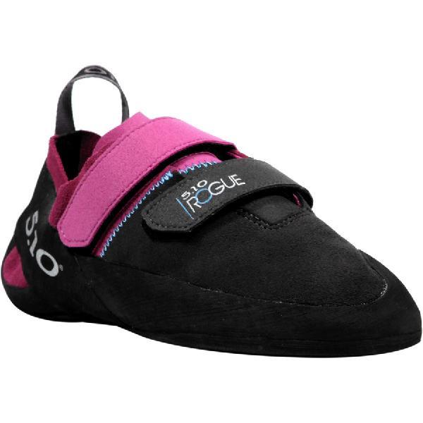 お待たせ! (取寄)ファイブテン レディース Ten ログ VCS クライミング シューズ シューズ Five クライミング Ten Women Rogue VCS Climbing Shoe Purple/Charcoal【コンビニ受取対応商品】, 超爆安:22c8fc38 --- fabricadecultura.org.br