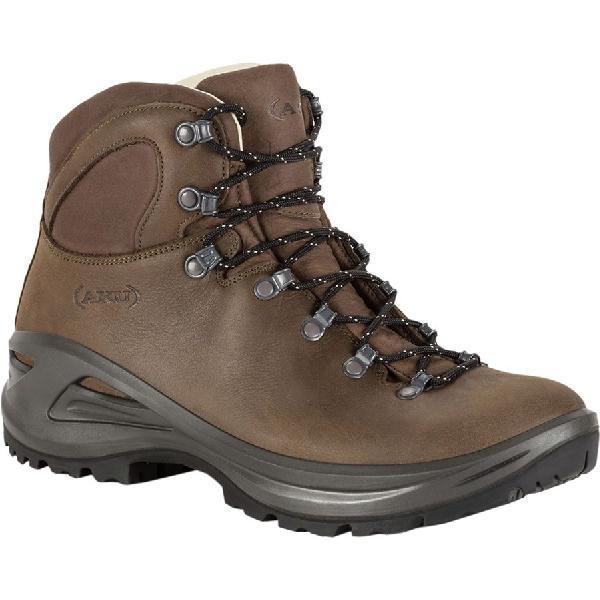 【コンビニ受取対応商品】 メンズ LTR LTR トリビュート (取寄)AKU Tribute Hiking 2 Men's Brown ブーツ II Boot AKU ハイキング