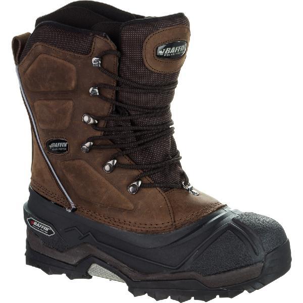 (取寄)バフィン メンズ エボリューション ブーツ Baffin Men's Evolution Boot Worn Brown 【コンビニ受取対応商品】