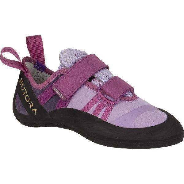 (取寄)ブトラ レディース エンデバー クライミングタイト フィット シューズ Butora Women Endeavor Climbing Tight Fit Shoe Lavender 【コンビニ受取対応商品】