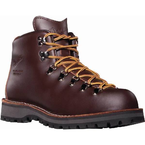 (取寄)ダナー メンズ マウンテン ライト ブーツ Danner Men's Mountain Light Boot Dark Brown 【コンビニ受取対応商品】
