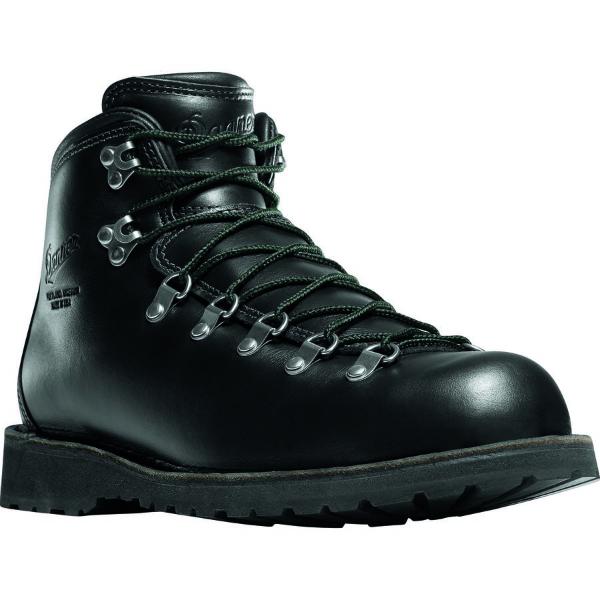 (取寄)ダナー メンズ スタンプタウン マウンテン パス GTX ブーツ Danner Men's Stumptown Mountain Pass GTX Boot Black Glace 【コンビニ受取対応商品】