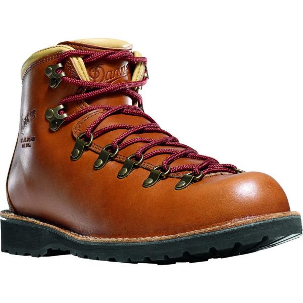 (取寄)ダナー メンズ スタンプタウン マウンテン パス GTX ブーツ Danner Men's Stumptown Mountain Pass GTX Boot Rio Latigo 【コンビニ受取対応商品】