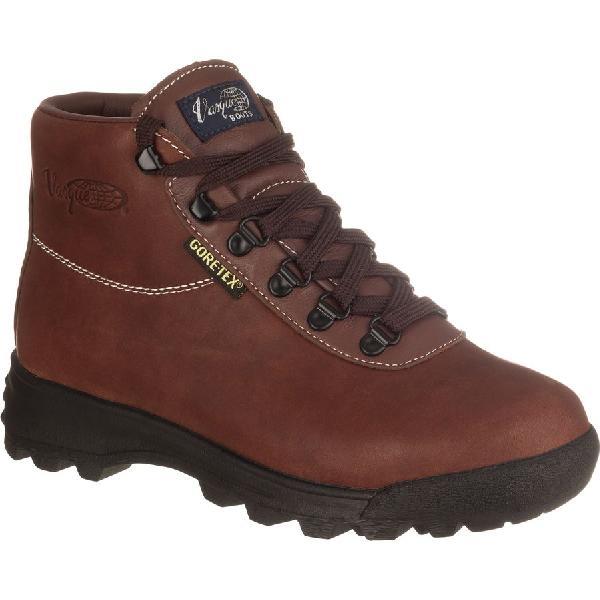 (取寄)バスク レディース サンダウナー GTX バックパッキング ブーツ Vasque Women Sundowner GTX Backpacking Boot Red Oak 【コンビニ受取対応商品】