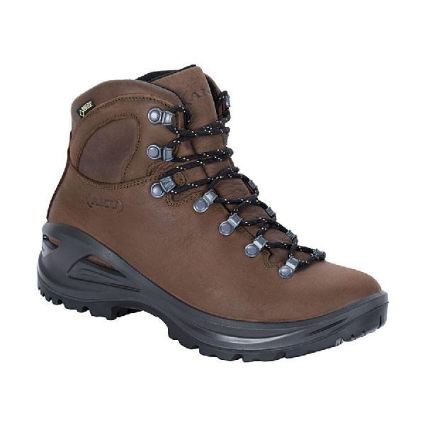 (取寄)AKU レディース トリビュート 2 LTR ハイキング ブーツ AKU Women Tribute II LTR Hiking Boot Brown 【コンビニ受取対応商品】