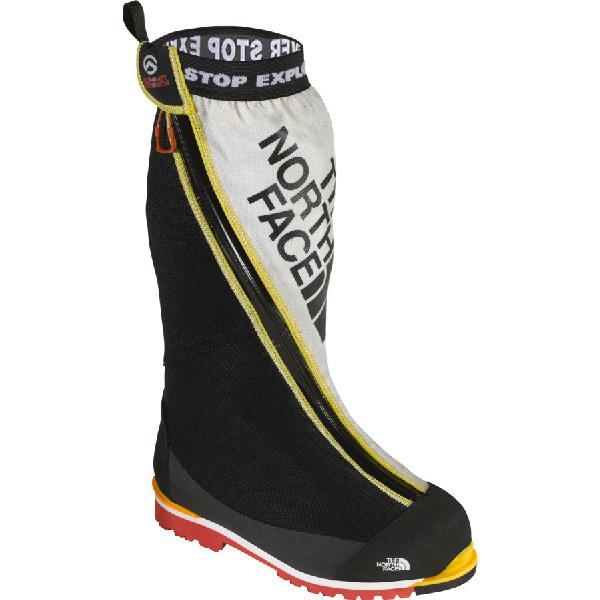 (取寄)ノースフェイス メンズ ヴェルト S8K ブーツ The North Face Men's Verto S8K Boot Tnf Black/Tnf Red 【コンビニ受取対応商品】