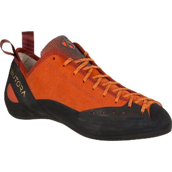 (取寄)ブトラ マントラー クライミング シューズ Butora Men's Mantra Climbing Shoe Tiger Lily
