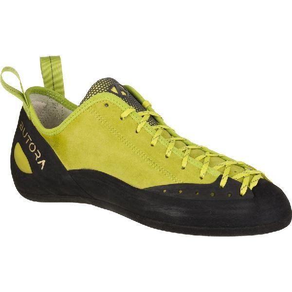 (取寄)ブトラ マントラー クライミング シューズ Butora Men's Mantra Climbing Shoe Green