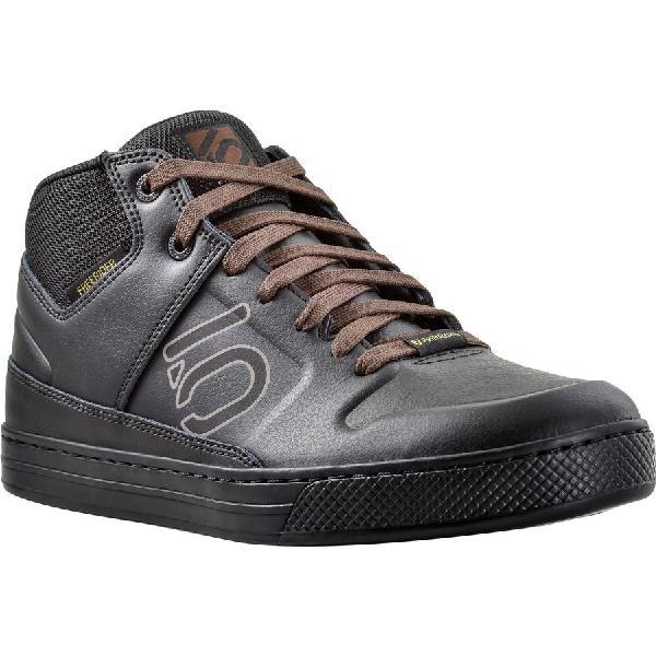 (取寄)ファイブテン メンズ フリーライダー EPSハイ シューズ Five Ten Men's Freerider EPS High Shoe Core Black