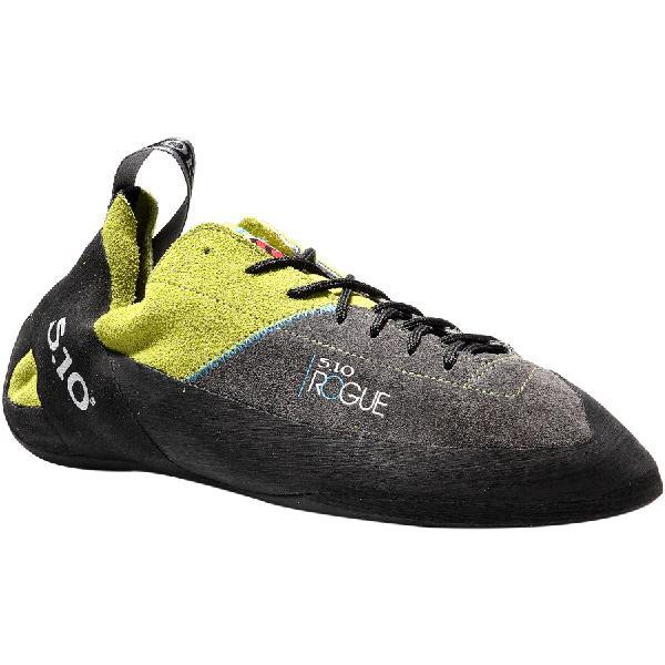 (取寄)ファイブテン ログ レース シューズ Five Ten Men's Rogue Lace Shoe Neon Green/Charcoal