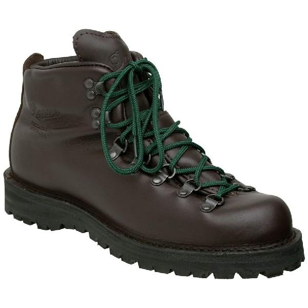 (取寄)ダナー メンズ マウンテン ライト 2 ハイキング ブーツ Danner Men's Mountain Light 2 Hiking Boot Brown