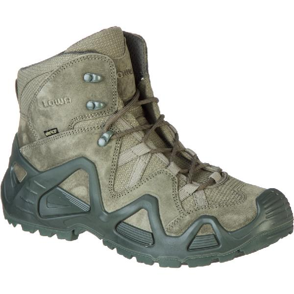 c09fd5eb240 (order) Rover men zephyr GTX mid TF hiking boots Lowa Men's Zephyr GTX Mid  TF Hiking Boot Sage
