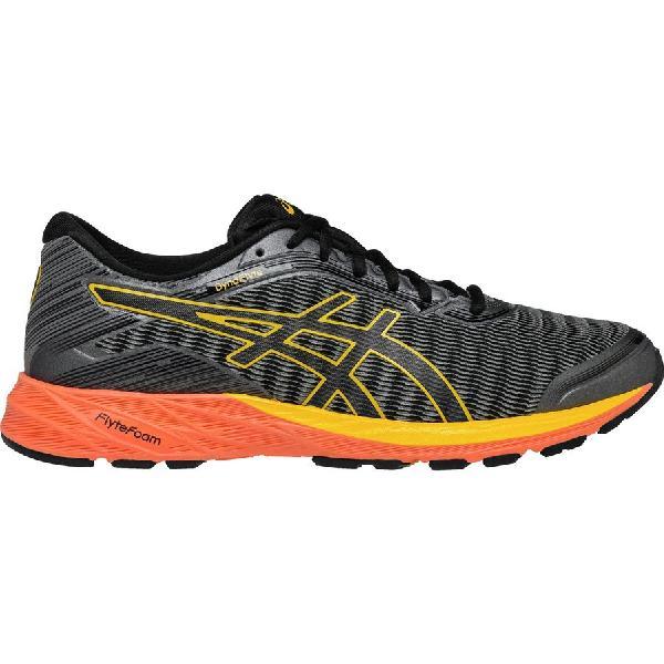 お気に入りの (取寄)アシックス メンズ ダイナフライト Dynaflyte ランニングシューズ Carbon/Black/Cirtrus Shoe Asics Men's Dynaflyte Running Shoe Carbon/Black/Cirtrus, イイモリチョウ:ec6823fb --- supercanaltv.zonalivresh.dominiotemporario.com