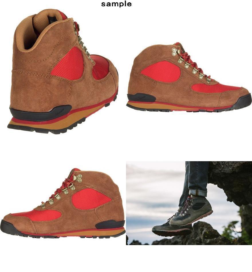 9822b373028 (order) Danner Lady's jag hiking boots Danner Women Jag Hiking Boot  Distressed Brown/Deep Teal Full Grain