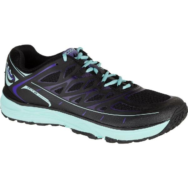 (取寄)トポアスレチック レディース MT-2トレイル ランニングシューズ Topo Athletic Women MT-2 Trail Running Shoe Black/Ice