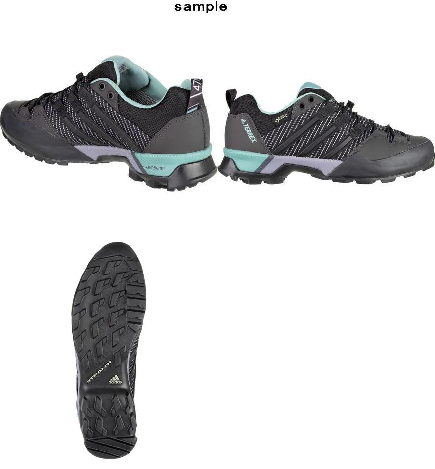 (order) Adidas Lady s outdoor telex scope GTX approach shoes Adidas Women  Outdoor Terrex Scope GTX Approach Shoe Trace Grey Black Vapour Steel f21a58306