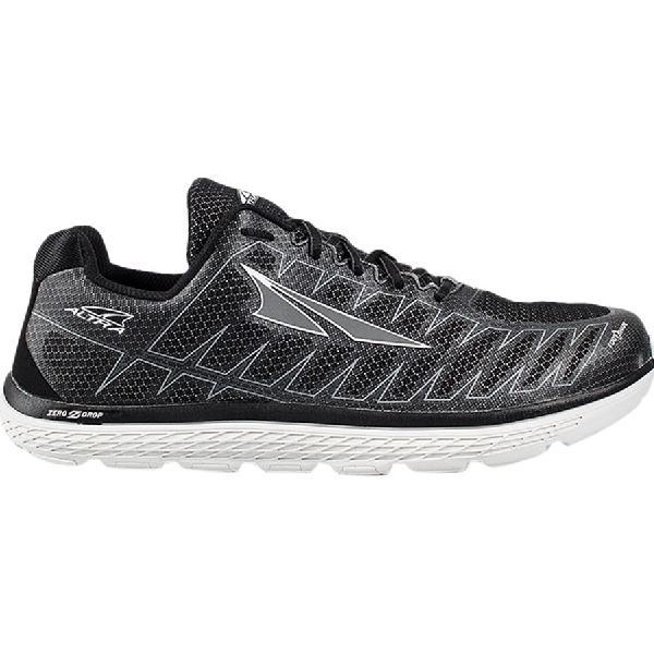 (取寄)アルトラ メンズ ワン v3 ランニングシューズ Altra Men's One v3 Running Shoe Black
