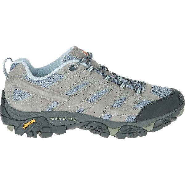 (取寄)メレル レディース モアブ 2 ベント ハイキングシューズ Merrell Women Moab 2 Vent Hiking Shoe Smoke
